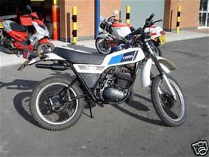 Yamaha Dt400 Gallery