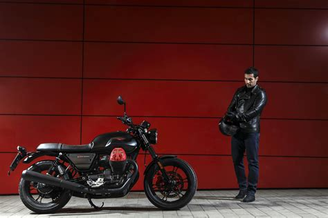 Moto Guzzi V7 Ii 2019 by 2019 Moto Guzzi V7 Iii Carbon Guide Total Motorcycle