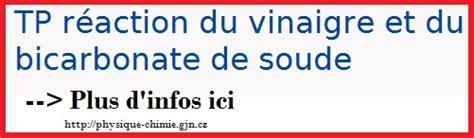 vinaigre blanc bicarbonate de soude volcan vive les svt les sciences de la vie et de la terre au coll 232 ge et au lyc 233 e