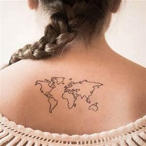 #TravelTattoo: tatuaże symbolizujące zamiłowanie do ...