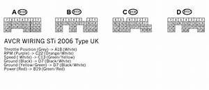 06 Sti Wiring Diagram - Scoobynet Com