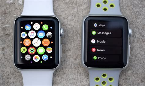 apple v wear os the battle for smartwatch supremacy
