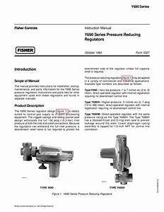 Y690 Instruction Manual By Rmc Process Controls