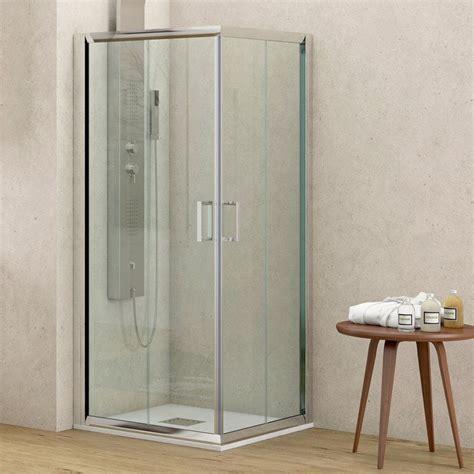 cabina doccia angolare cabina doccia angolare 100x100 altezza 180cm guarda