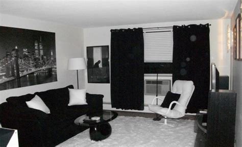 Black And Living Room Decorations by Cool Black And White Living Room Ideas Smith Design