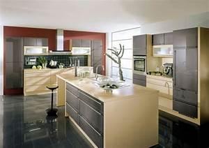 carrelage mur cuisine gris 20170811105157 tiawukcom With quelle couleur avec gris anthracite