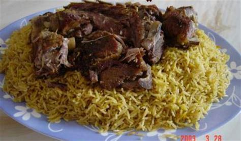 meaning of cuisine in mandi food
