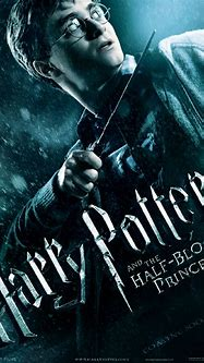 Harry Potter and the Half-Blood Prince Hollywood Movie ...