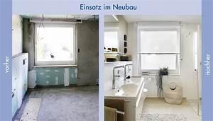 Bad Erneuern Kosten : kosten bad renovieren ~ Markanthonyermac.com Haus und Dekorationen