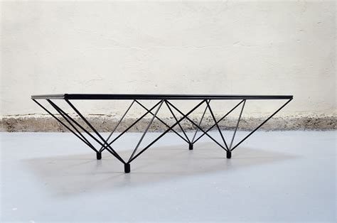 table basse design italien table basse design type paolo piva vintage retro annees 70 80 designer mobilier emiellabroc
