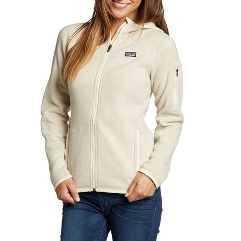 patagonia better sweater womens patagonia better sweater zip hoodie 39 s evo