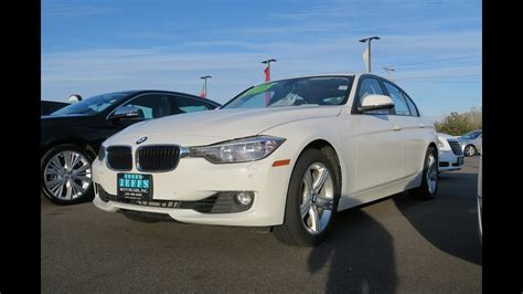 Bmw For Sale In Ohio by 2015 Bmw 328i Xdrive For Sale In Canton Ohio Jeff S