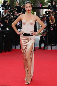 cannes film festival 2014 day 5 fab fashion fix With robe alexandre vauthier