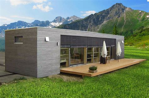 Tiny Haus Kaufen österreich by Meiselbach Mobilheime Mobiles Zuhause Tiny House
