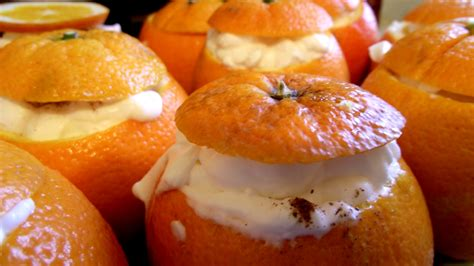 orange desserts dried fruit stuffed oranges my easy recipesmy easy recipes