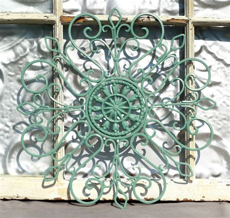aluminium home decor wrought iron wall decor metal wall hanging indoor outdoor metal wall patio cottage