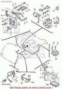 Yamaha Electric Golf Cart Wiring Diagram Jn8