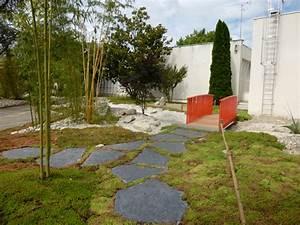 Comment Raliser Un Jardin Zen Awesome Jardin Zen Japonais