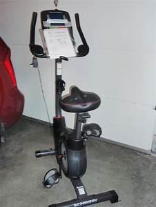 Exercise Bike  Schwinn 170  Journey 1 5 Parksville  Nanaimo
