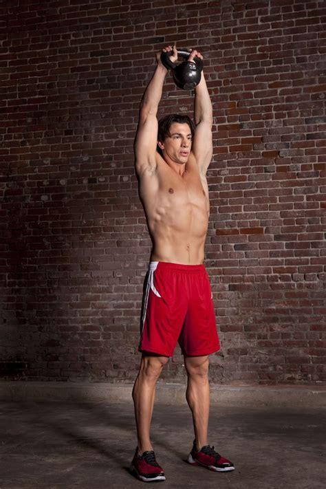 kettlebell workout training basics verywell everyday weight