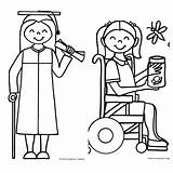 Hospital Drawing Building Coloring Pages Getdrawings sketch template