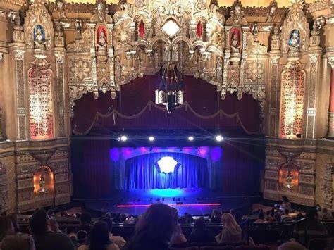 fox theatre detroit