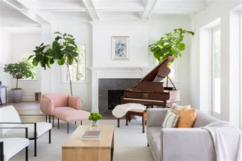 Top Living Room Colors And Paint Ideas