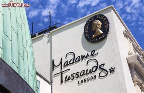 Costo Ingresso Madame Tussauds Londra Con I Bambini Cosa Vedere Fare E Sapere