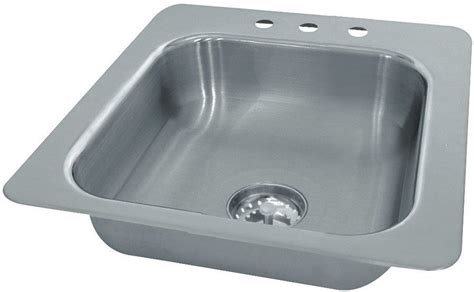 inuit kitchen sink advance tabco ss 1 1919 10 1 compartment stainless steel 1919