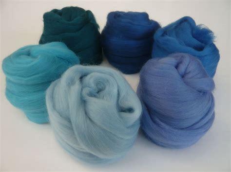 creatieve hobbys felting wool heidifeathers merino wool