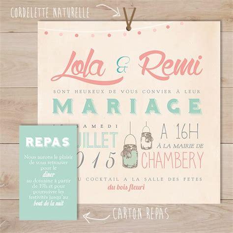 faire part vintage mariage 17 best ideas about faire part chetre on faire part mariage invitations de