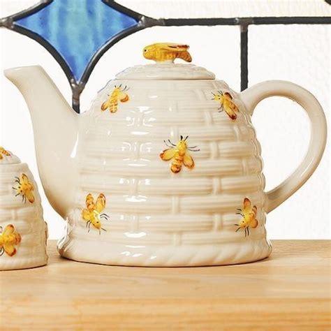 Beehive teapot   Teapots   Pinterest   Honey, Honey bees