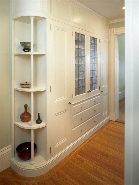 beacon hill condominium cabinets traditional