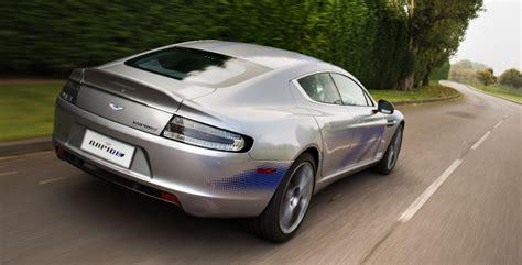 2019 Aston Martin Rapide Release Date, Price, Interior