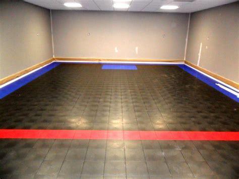 Sport Court Calgary, Garage Floors, Basement Floors