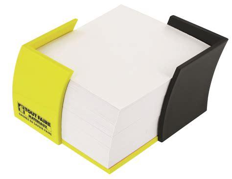 porte papier bureau porte bloc papier publicitaire pasc5000 objets
