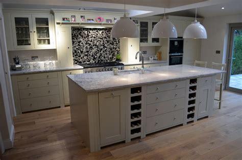 1950s Family Home Wraparound Extension Contemporary