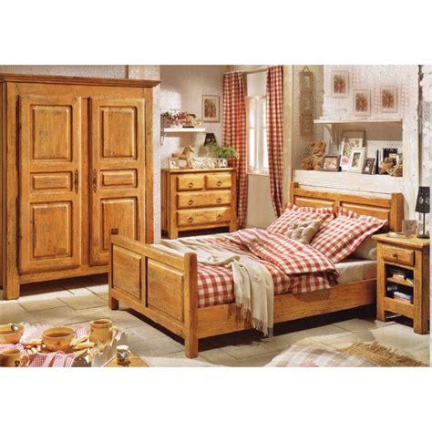 chambre bois chambre a coucher en bois mzaol com