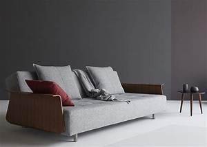 Canape d39exception au design futuriste long horn chez ksl for Nettoyage tapis avec canapé design futuriste