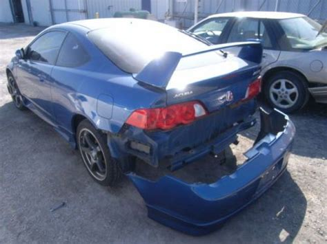 Sell Used Acura Rsx Type S In Oakville, Ontario, Canada