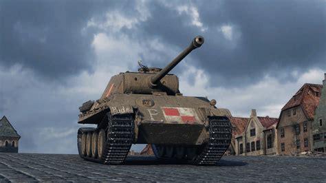 polish tank pudel