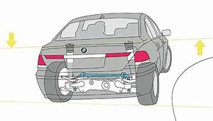 Bmw 7 Series Air Ride Diagnostics