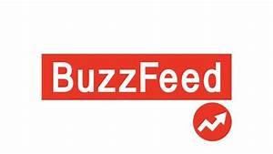 BuzzFeed Logo Animated - YouTube
