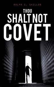 Thou Shalt Not Covet | Cokesbury