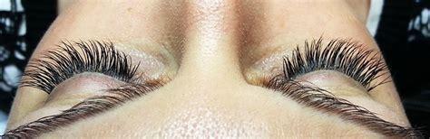 lashes brows    parlour award winning
