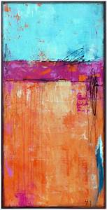 Abstrakte Bilder Acryl : die besten 25 abstrakte malerei ideen auf pinterest abstrakte malereien abstrakte kunst und ~ Whattoseeinmadrid.com Haus und Dekorationen