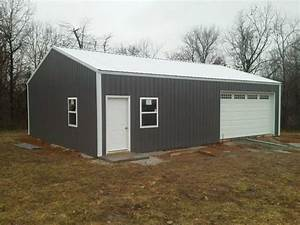 84 gray pole barn our construction services include With 20x20 pole barn kit