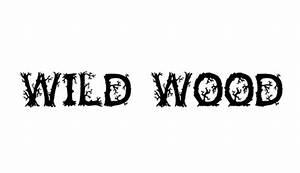 22 Fabulous Free Wood Style Fonts for Download - DesignDune