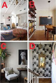 What Is Your Interior Design Style Quiz