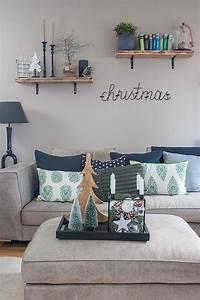 Wohnzimmer weihnachtlich dekorieren for Wohnzimmer weihnachtlich dekorieren